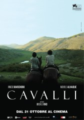 Cavalli in streaming & download