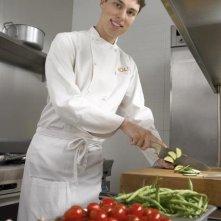 Kitchen Confidential: una foto promozionale di John Francis Daley