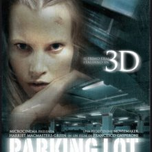 Parking Lot 3D: la locandina italiana del film