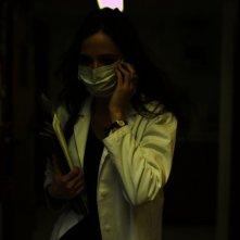 Eva Green in Perfect Sense interpreta Susan, un medico