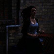 Eva Green in Perfect Sense: una scena del film