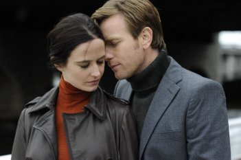 Ewan McGregor ed Eva Green in Perfect Sense, del 2011