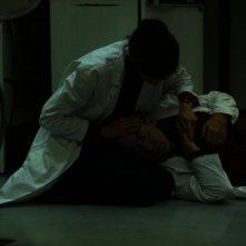 Ewan McGregor ed Eva Green in Perfect Sense: una scena drammatica del film