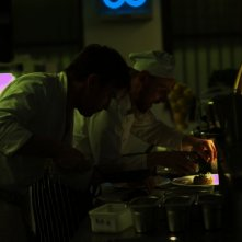 Ewan McGregor in Perfect Sense, nel quale interpreta un cuoco.
