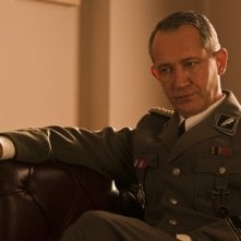 Hristo Shopov è il colonnello Muller nella fiction Rai Il Generale Della Rovere