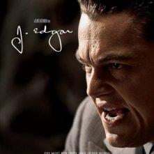 J. Edgar: primo poster USA
