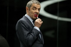 Rowan Atkinson e la rinascita di Johnny English