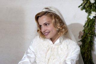 Micaela Ramazzotti protagonista de Il cuore grande delle ragazze