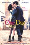 One Day: la locandina italiana del film
