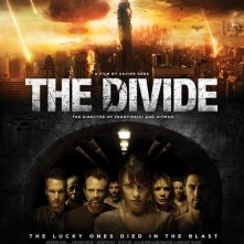 The Divide: nuovo poster USA