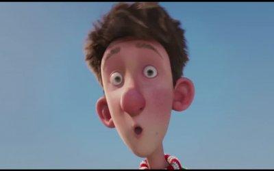 Trailer Italiano - Il figlio di Babbo Natale 3D