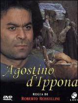 La locandina di Agostino d'Ippona