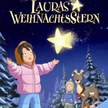 La locandina di Lauras Weihnachtsstern