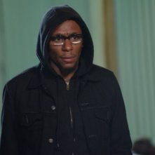 Mos Def è Brother Sam nell'episodio Once Upon a Time della sesta stagione di Dexter
