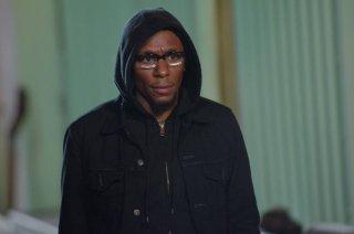 Mos Def è Brother Sam nell'episodio Once Upon a Time della sesta stagione di Dexter