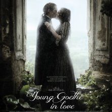 Young Goethe in Love: poster USA