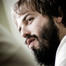Angus Sampson in una scena di Insidious, il film horror diretto da James Wan