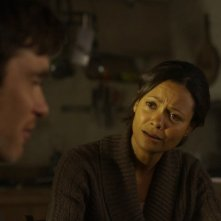 Cillian Murphy nel thriller Retreat con Thandie Newton