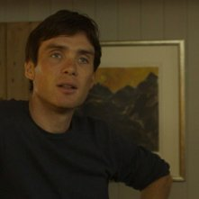 Cillian Murphy nel thriller Retreat, del 2011