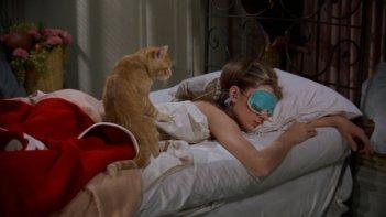 Colazione da Tiffany: Audrey Hepburn in un'immagine tratta dal film