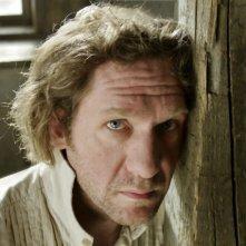 Faust di Aleksandr Sokurov: Johannes Zeiler in una scena del film