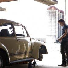 Footloose (2011) Kenny Wormald è Ren