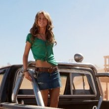 Footloose (2011) la bella Julianne Hough interpreta Ariel Moore