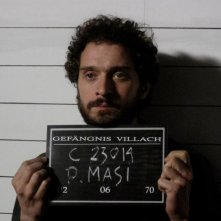 I primi della lista: Claudio Santamaria è Pino Masi