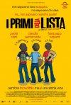 I primi della lista: la locandina italiana del film