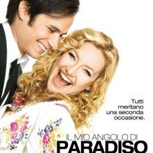 Il mio angolo di paradiso: la locandina italiana