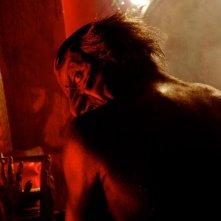 Insidious: una spaventosa scena tratta dal film diretto da James Wang