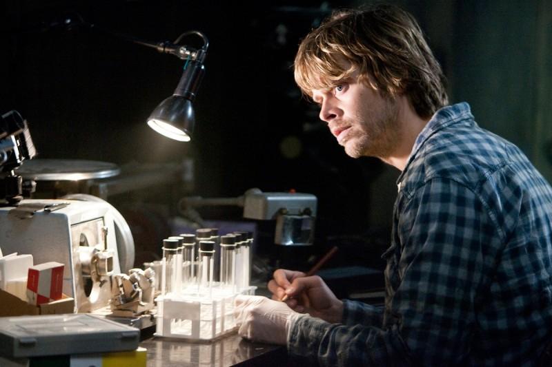 La Cosa Eric Christian Olsen In Una Scena Del Film 217876