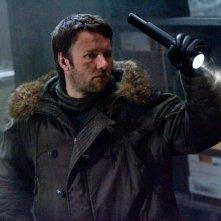 La Cosa: Joel Edgerton interpreta Sam Carter nel film di fantascienza
