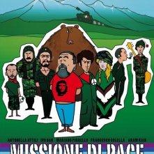 Missione di pace: la locandina del film di Francesco Lagi
