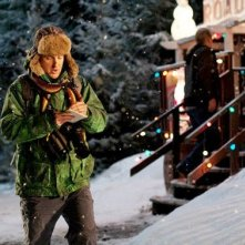 Owen Wilson in The Big Year: una immagine della commedia