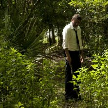 Texas Killing Fields: Jeffrey Dean Morgan è nel cast del thriller di Ami Canaan Mann