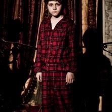 Ty Simpkins è Dalton Lambert nell'horror Insidious