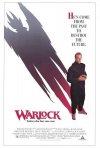La locandina di Warlock