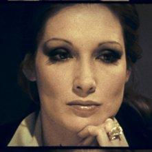 Annabella Incontrera in una scena del film del 1972 L'illazione, di Lelio Luttazzi