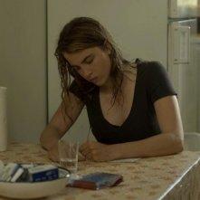 Apres le Sud, Adèle Haenel in una immagine del film