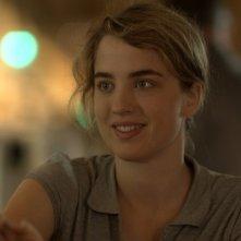 Apres le Sud, Adèle Haenel in una scena del film
