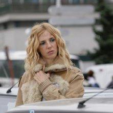 Beur sur la ville: Sandrine Kiberlain in una immagine del film