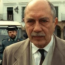 Feodor Atkine in La mémoire dans la chair