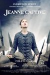 La locandina di Jeanne Captive
