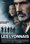 La locandina di Les Lyonnais