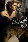 La locandina di Violetta