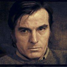 Mario Valdemarin in una scena del film del 1972 L'illazione di Lelio Luttazzi