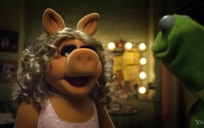 Trailer 2 - The Muppets