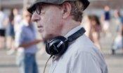 Woody Allen: 'Nero Fiddled' è il titolo definitivo del suo nuovo film