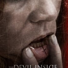 La locandina di The Devil Inside